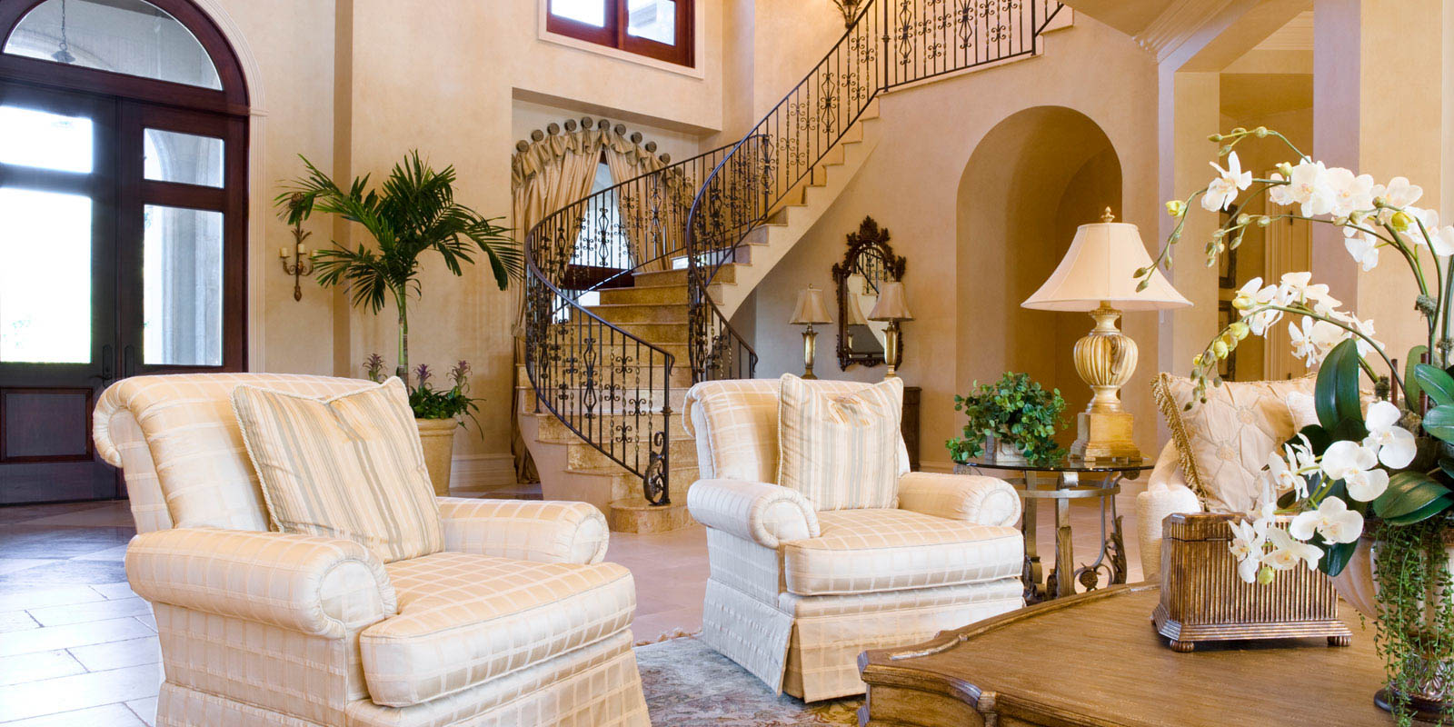 Stunning Living Room Design